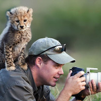 33 reasons why wildlife photographer – the best profession in the world