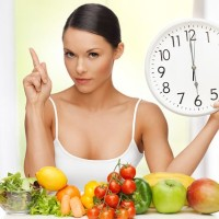 Do not eat after 18:00! Weight Loss: 7 Common Myths